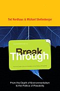 Break Through book image