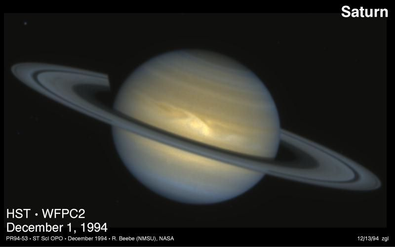 saturn class planets - photo #46