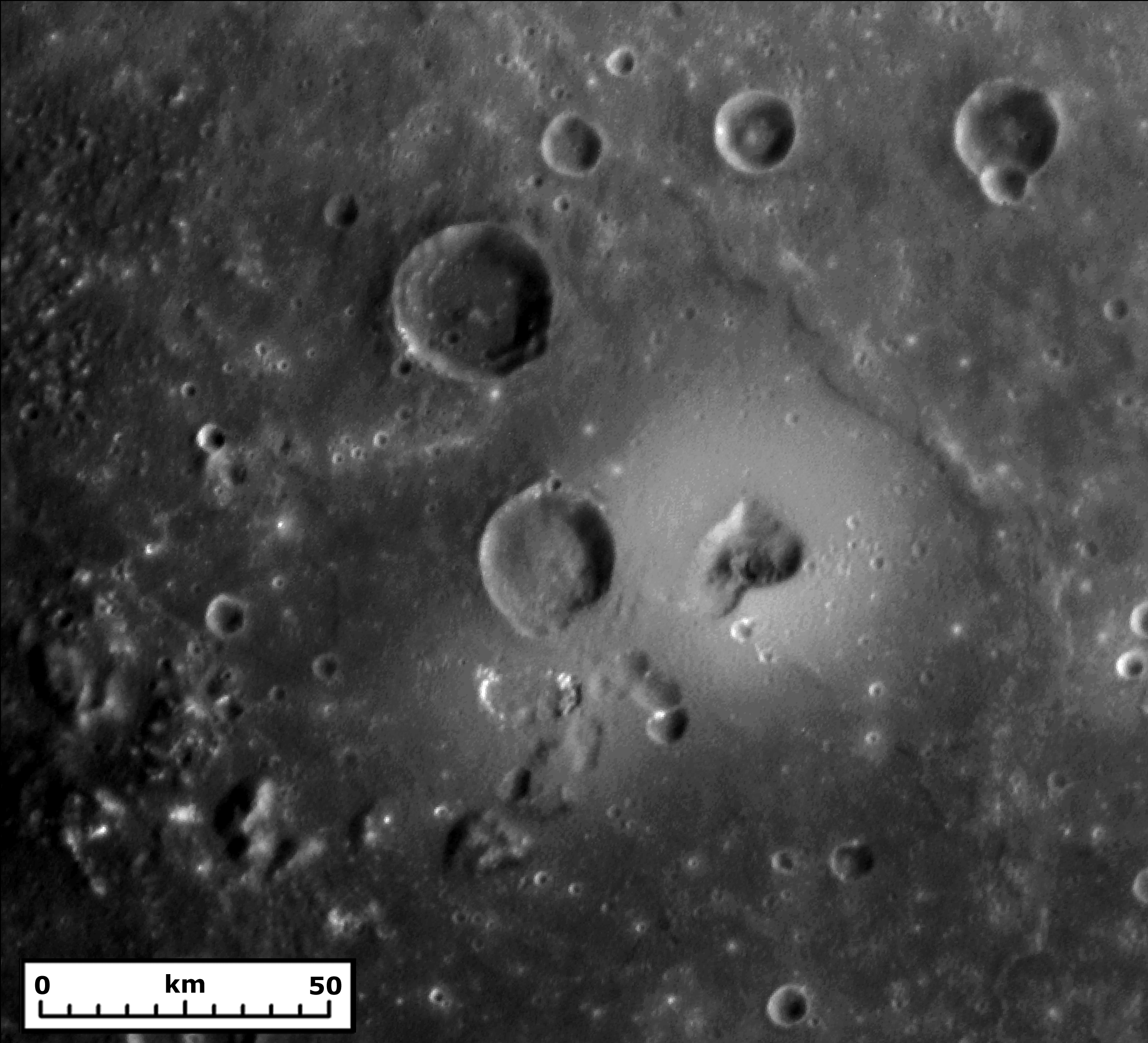 the discovery of planet mercury - photo #25