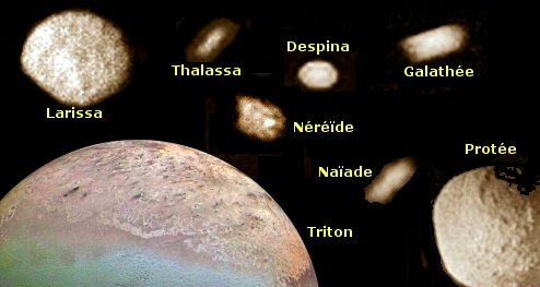 does mars have any moons - photo #46